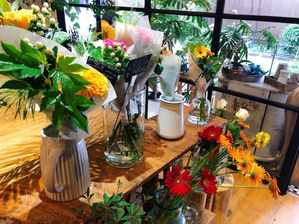 cafe&green RonRon