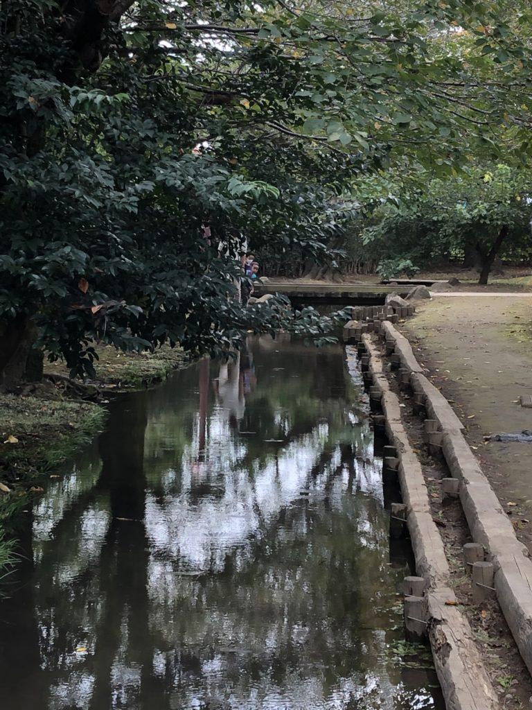 治太夫堀公園